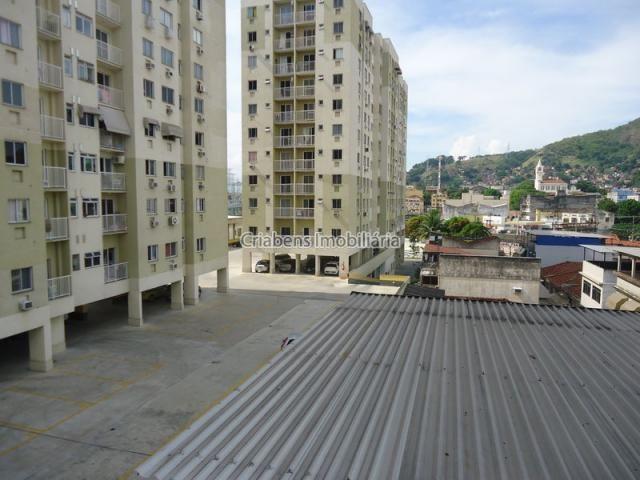 Apartamento à venda com 2 dormitórios em Cascadura, Rio de janeiro cod:PA20347 - Foto 15