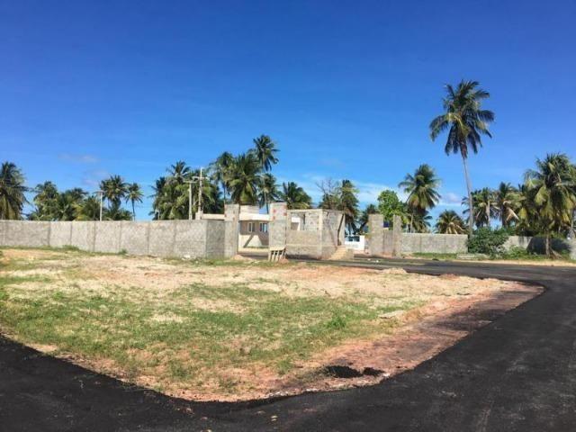 Lote em Condomínio Fechado em Paripueira - AL - Foto 2