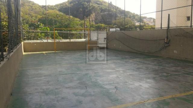 São Francisco Xavier - Marechal Rondon - Varanda - 2 Quartos Suíte - 1 Vaga - Infra Total - Foto 10