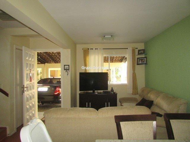 Casa à venda com 3 dormitórios em Hauer, Curitiba cod:565 - Foto 3