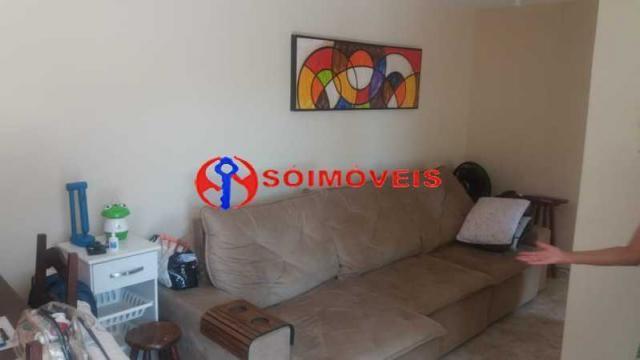 Apartamento à venda com 2 dormitórios em Portuguesa, Rio de janeiro cod:POAP20201 - Foto 2
