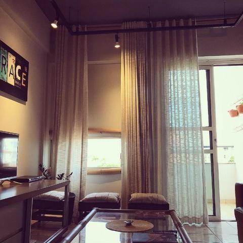 Apartamento Ed. Global Residence mobiliado - Foto 18