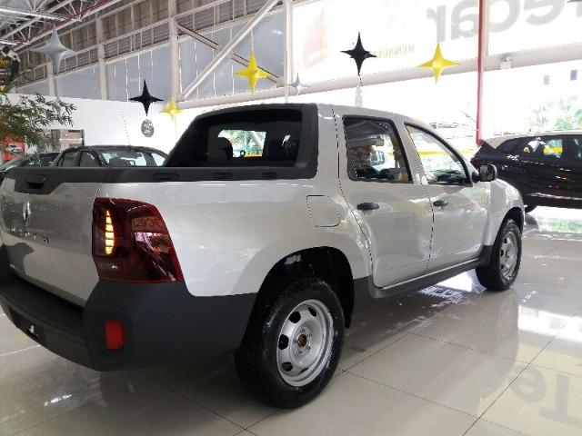 Renault Duster Oroch Express 19/20 - Foto 5