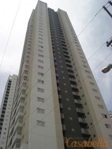 Apartamento  com 3 quartos no WINNER SPORTS LIFE RESIDENCE 2.301 - Bairro Jardim Goiás em