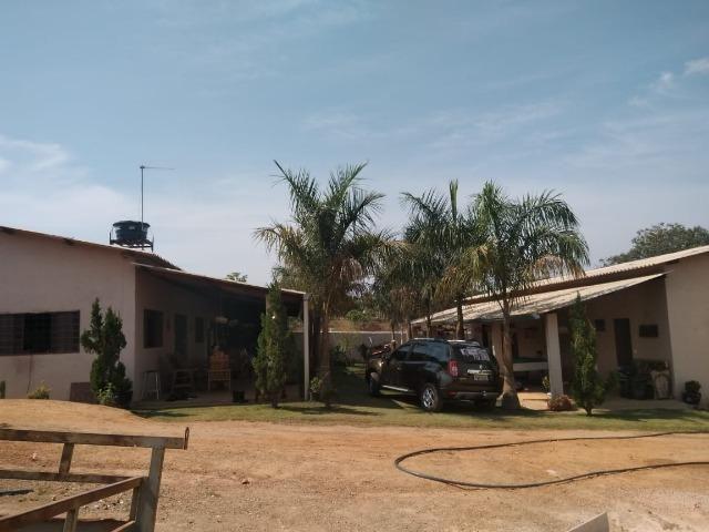 Casa de campo no lago corumba abadiania - Foto 6