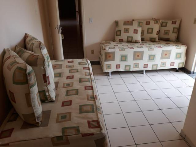 Aluguel temporario RIO QUENTE GO Flat mobiliado - Foto 7