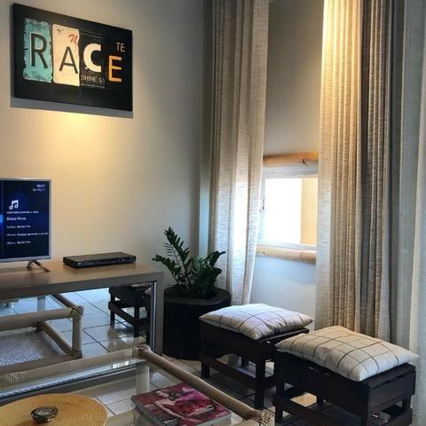 Apartamento Ed. Global Residence mobiliado - Foto 19