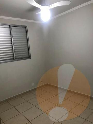 Locação - Apartamento Resd. Amazonas - Foto 3
