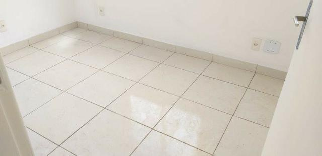 Engenho de Dentro - Rua Ana Leonídia - Apartamento Tipo Casa - 2 Quartos Térreo - Foto 10