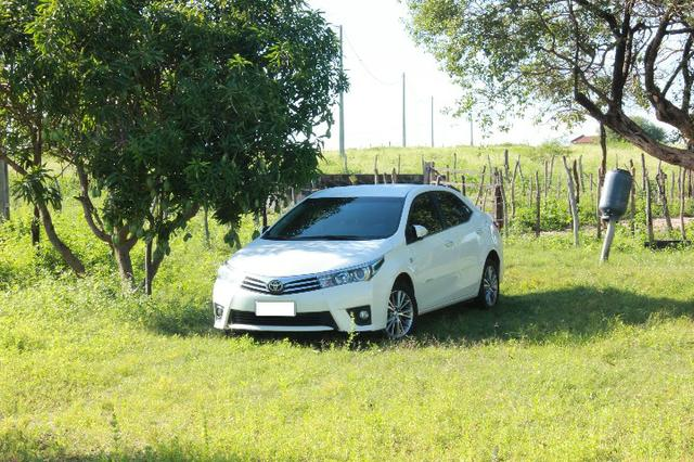 Toyota Corolla Altis 2.0 - Foto 3