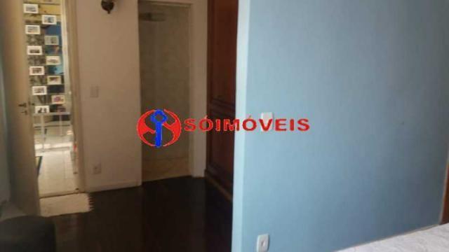 Apartamento à venda com 2 dormitórios em Praça da bandeira, Rio de janeiro cod:POAP20209 - Foto 11