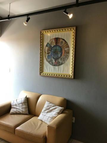 Apartamento Ed. Global Residence mobiliado - Foto 9