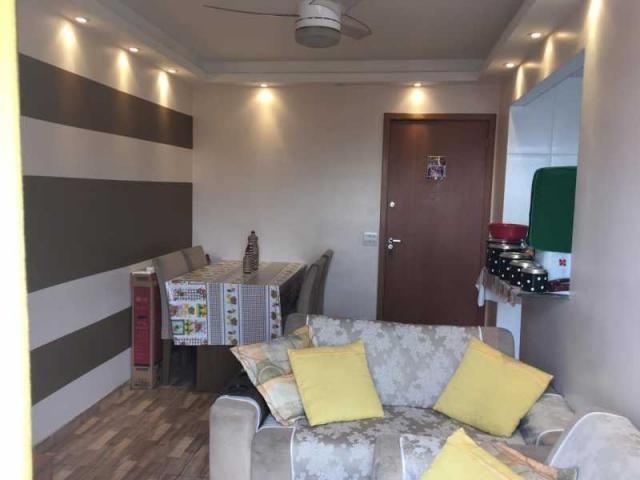 Apartamento à venda com 2 dormitórios em Cascadura, Rio de janeiro cod:PPAP20355 - Foto 2