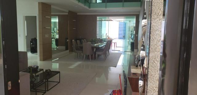 Vendo casa em condomínio mobiliada - Foto 2