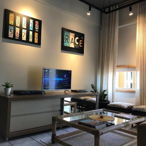 Apartamento Ed. Global Residence mobiliado - Foto 15