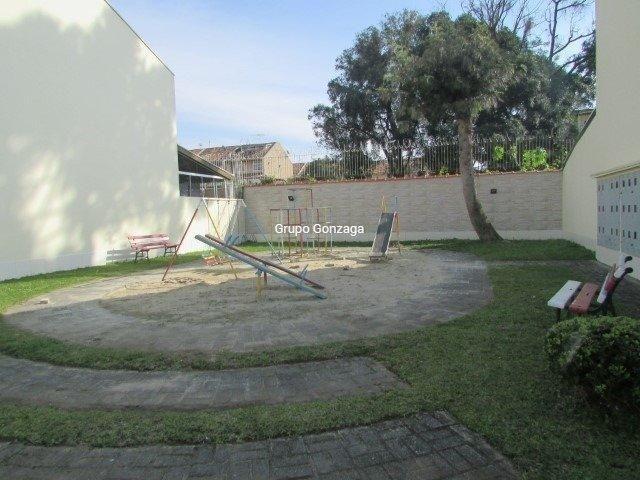 Casa à venda com 3 dormitórios em Hauer, Curitiba cod:565 - Foto 19