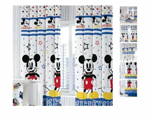 2b6b05cc6 Kits cortina+jogo de lençol infantil santista - Utilidades ...