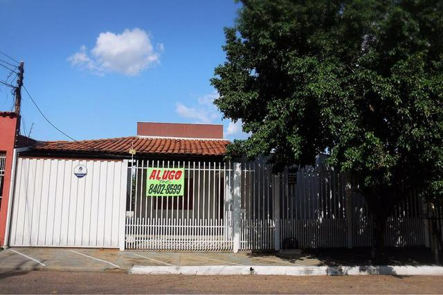 Vendo uma casa bairro Shangrila - Foto 6