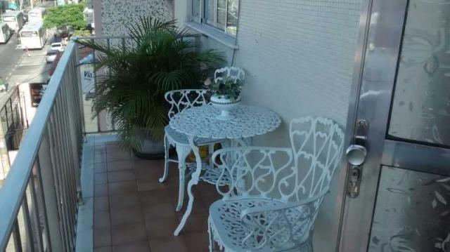 Apartamento à venda com 3 dormitórios em Engenho de dentro, Rio de janeiro cod:PPCO30001 - Foto 4