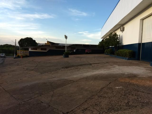 Galpao Comercial,Av.Ulisses Pompeo de Campos esquina com Rua Bom Jesus, Varzea Grande Mt - Foto 9