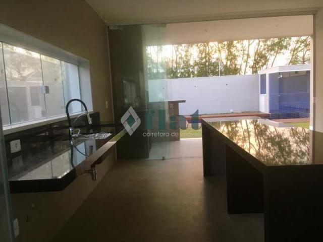 Casa de condomínio à venda com 4 dormitórios cod:FLCN40047 - Foto 15