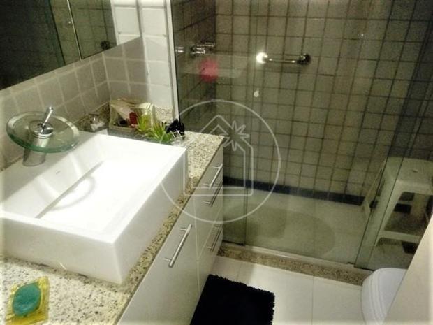 Apartamento à venda com 2 dormitórios em Leblon, Rio de janeiro cod:862652 - Foto 16