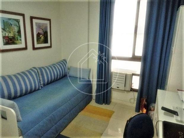 Apartamento à venda com 2 dormitórios em Leblon, Rio de janeiro cod:862652 - Foto 11