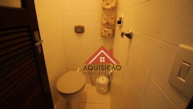 Apartamento com 3 dormitórios à venda, 87 m² por R$ 369.990,00 - Bigorrilho - Curitiba/PR - Foto 19