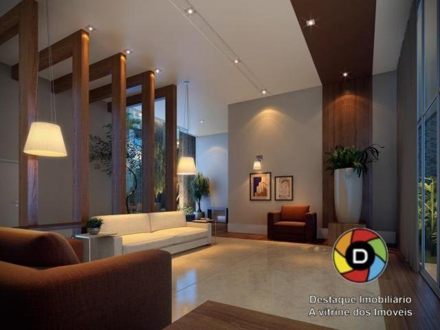 Sports garden residencial. apartamento de 136m². ligue agora! - Foto 10