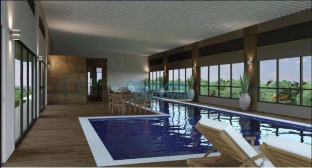 Terreno à venda, 3693 m² por r$ 1.124.222 - augusta - curitiba/pr - Foto 3