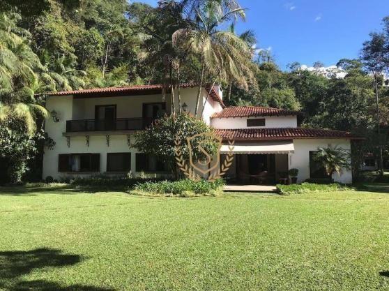 Sítio à venda, 220000 m² por r$ 2.100.000,00 - cascata do imbuí - teresópolis/rj - Foto 9