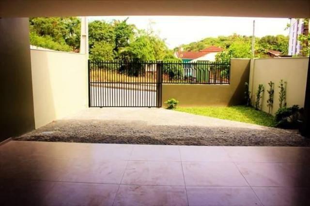 Casa à venda com 0 dormitórios em Bom retiro, Joinville cod:CI1548 - Foto 5