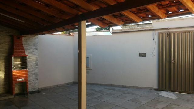 ImobiliáriaB: (Vargem)(3 quartos)nova - Foto 8