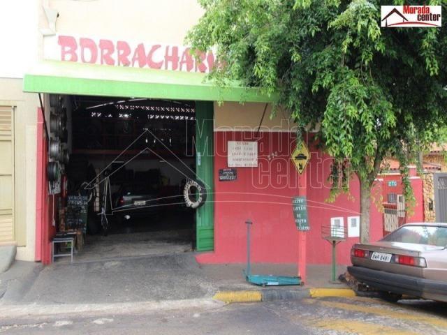 Comercial na cidade de Araraquara cod: 9715