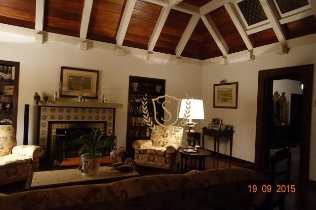 Sítio à venda, 220000 m² por r$ 2.100.000,00 - cascata do imbuí - teresópolis/rj - Foto 7