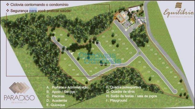 Terreno à venda, 3693 m² por r$ 1.124.222 - augusta - curitiba/pr - Foto 13