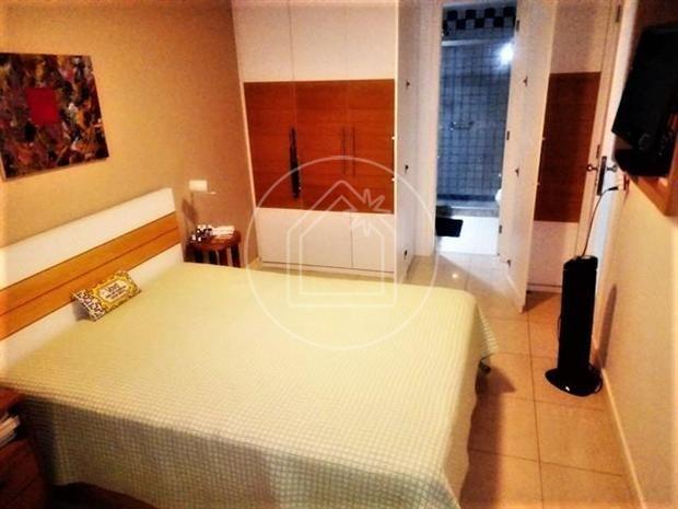 Apartamento à venda com 2 dormitórios em Leblon, Rio de janeiro cod:862652 - Foto 13