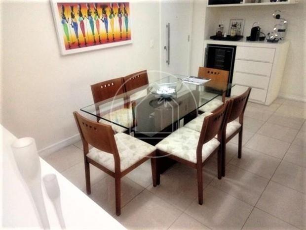 Apartamento à venda com 2 dormitórios em Leblon, Rio de janeiro cod:862652 - Foto 7