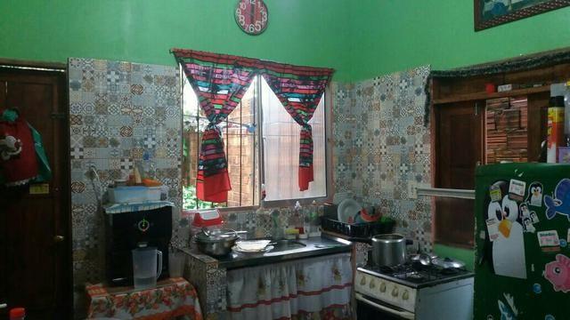 Casa com ponto comercial: Vende-se ou troca-se - Foto 5