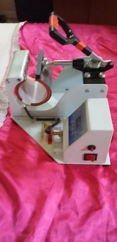 Maquina para estampar canecas - Foto 2
