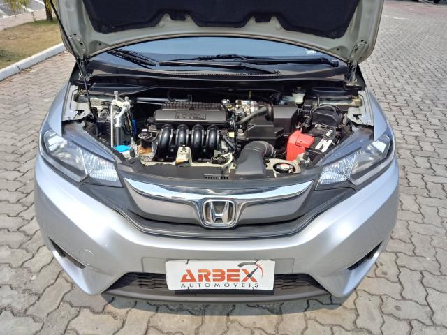 HONDA FIT 2015/2016 1.5 LX 16V FLEX 4P MANUAL - Foto 8