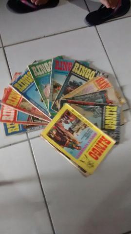 Revistas antigas (fotoaventuras do cinema) - Foto 2