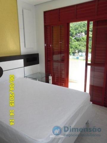 Apartamento à venda com 3 dormitórios em Praia brava, Florianópolis cod:480 - Foto 19