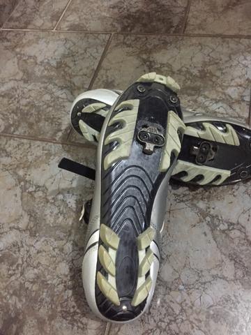 Sapatilha para bike oxer - Foto 6