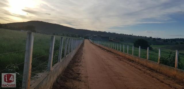 Fazenda em Monte D'ouro cod.886 - Foto 2