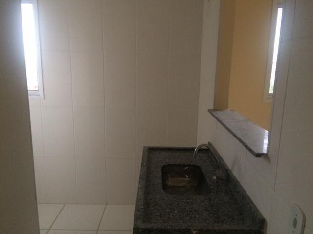 Apartamento à venda, 2 quartos, 1 vaga, progresso - santo andré/sp - Foto 6