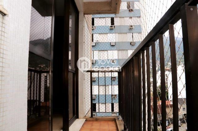Apartamento à venda com 3 dormitórios em Tijuca, Rio de janeiro cod:AP3AP35441 - Foto 20