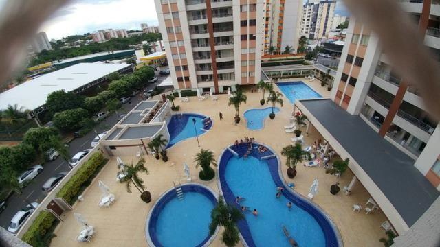 Apartamento com 03 Quartos, Residencial Promenade Caldas Novas GO - Foto 20