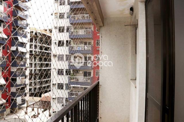 Apartamento à venda com 3 dormitórios em Tijuca, Rio de janeiro cod:AP3AP35441 - Foto 19