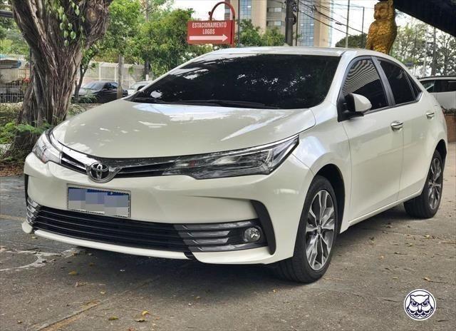 Corolla Altis 2.0 Flex 16V Aut. (Ano 2018) - Leia o anuncio!!!